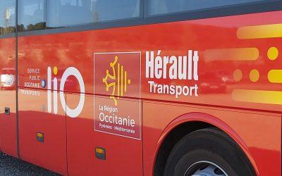 Inscriptions 2021-2022 : transports scolaires